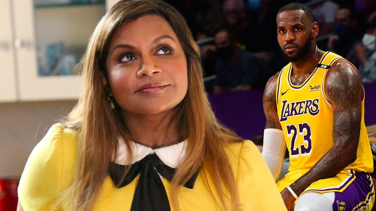 Netflix tendrá su serie con los Lakers