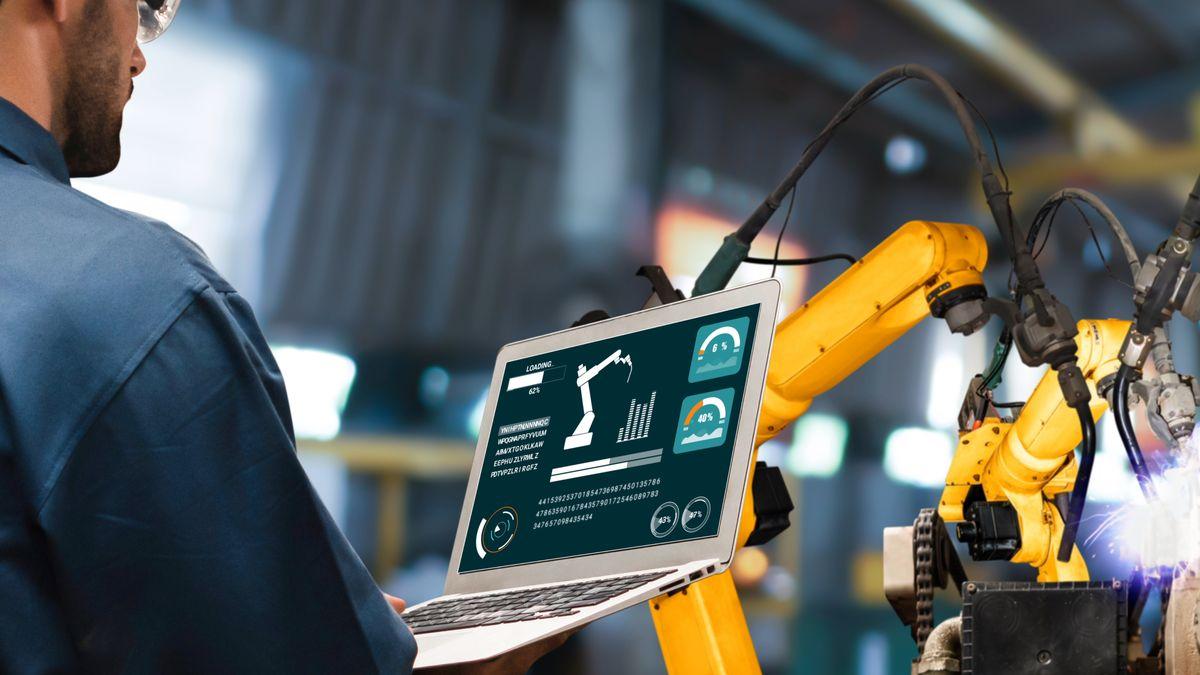 La Industria 4.0 mejora la competitividad del entramado productivo de las PyMES y potencia la producción nacional.