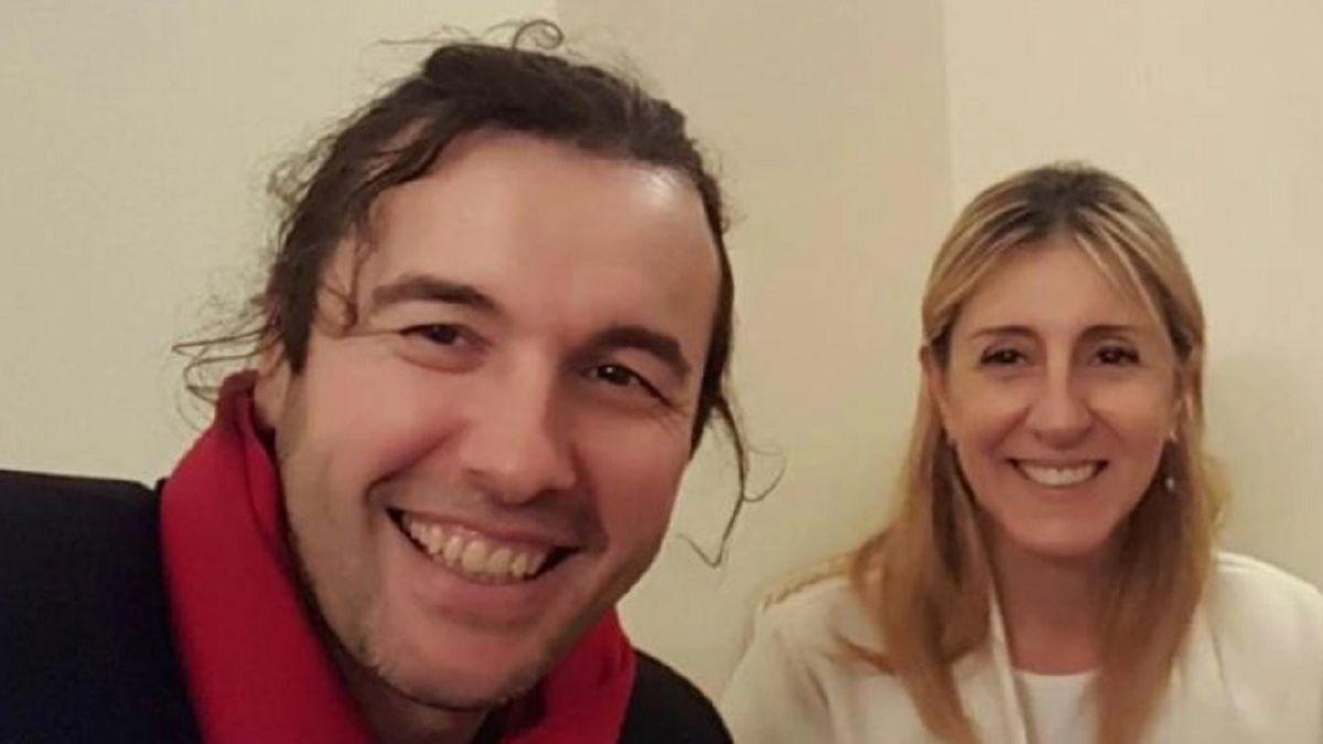 Estremecedor relato de la ex de Ergün Demir: Es un psicópata
