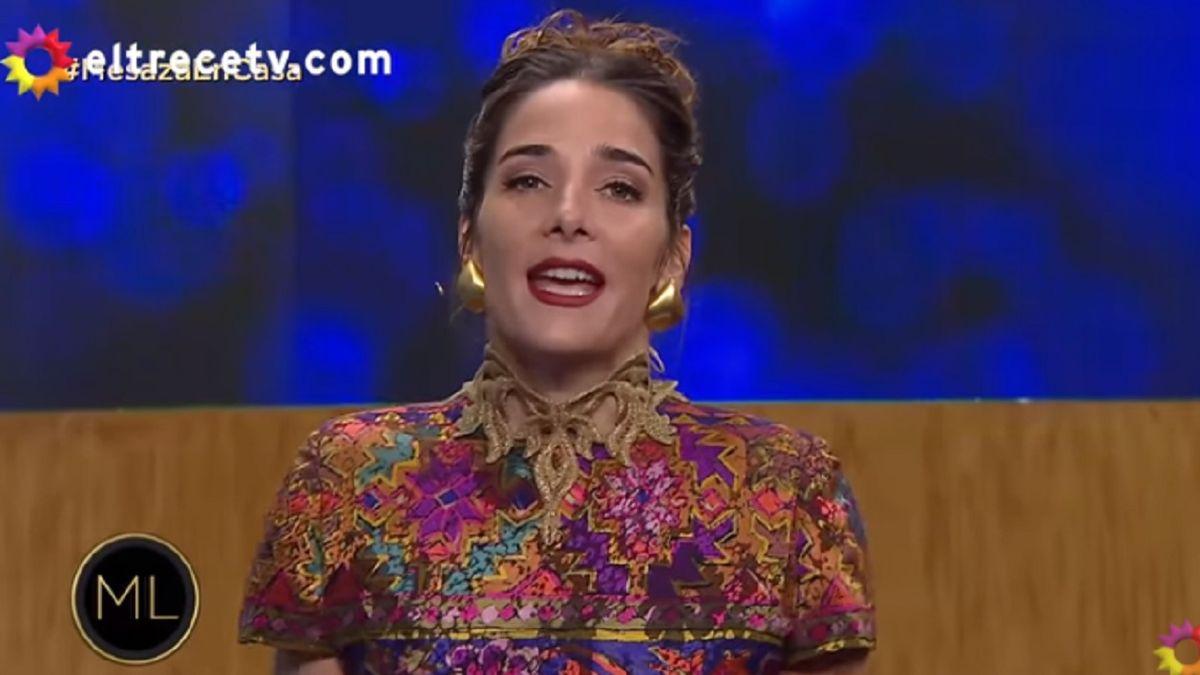 Juana Viale sobre Cuba: Hay que cortar con la dictadura