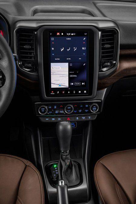 El futuro ya ha llegado al nuevo Fiat Toro. Tanto es así que