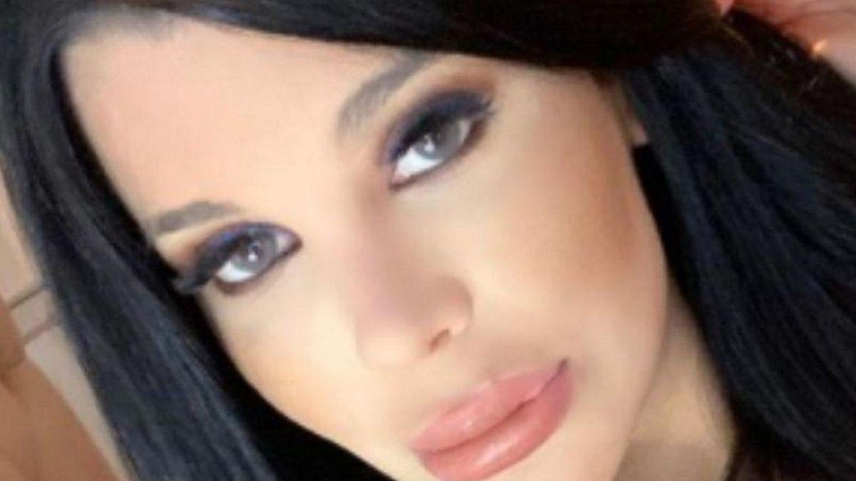 Charlotte Caniggia: del trío sexual a limpiar baños sin escalas