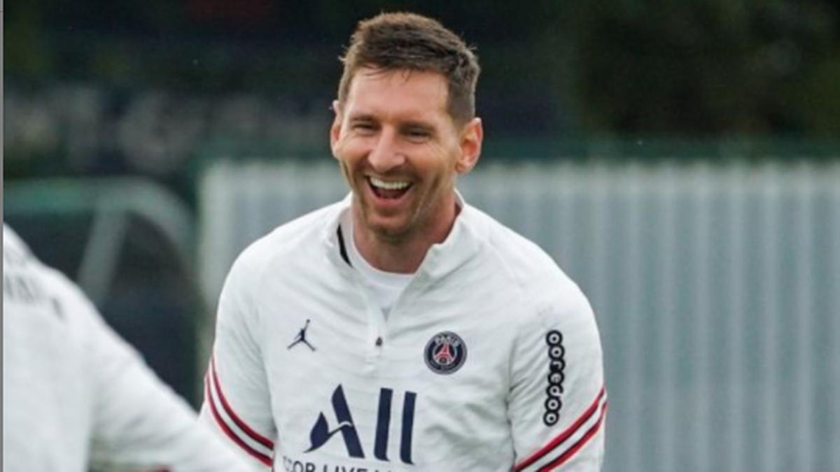 Messi embolsará más de 100 millones de euros si cumple los dos años de contrato con PSG.
