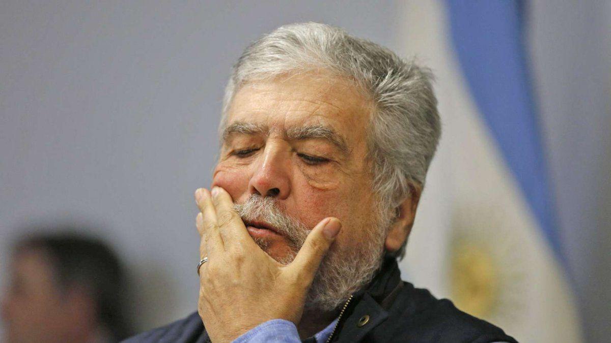 Después de Cristina, De Vido también criticó a Stornelli por no presentarse a la indagatoria