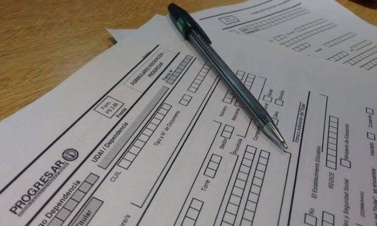 Becas ProgresarANSES: qué es el Formulario 2.87 y por qué es tan importante para solicitar el beneficio
