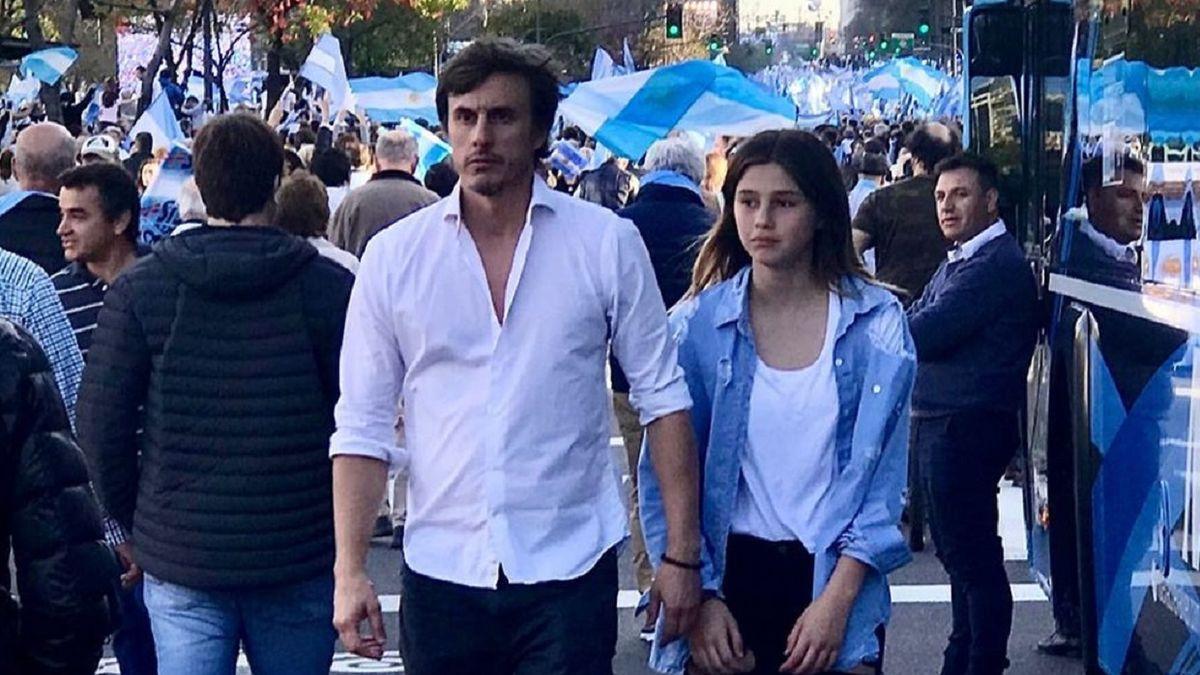 Roberto García Moritán candidato en las PASO: en qué espacio