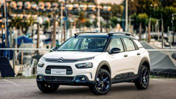 Nueva versión Rip Curl del Citroën C4 Cactus