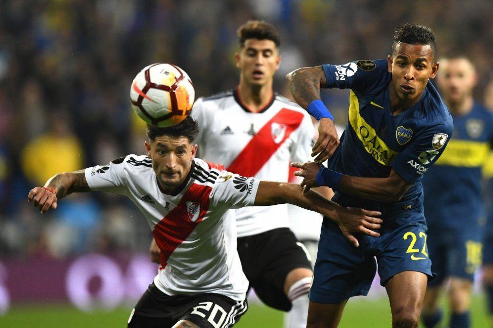 Superclásico confirmado: cuándo y dónde se jugarán las semifinales entre River y Boca