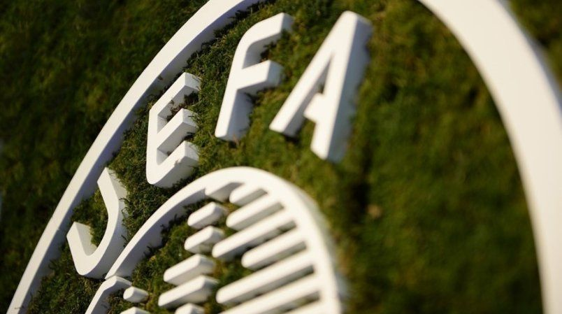 El presidente de la UEFA confirmó qué pasará con las ligas europeas: ¿se corona campeón el puntero o queda vacante el título?