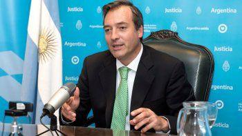 Sin la oposición, Soria defendió en Diputados la reforma del Ministerio Público