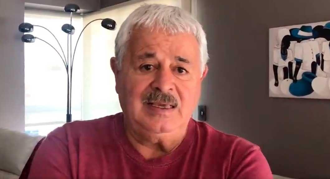 El desesperado pedido de Tití Fernández por el robo de un celular que tenía los audios de su hija Sole