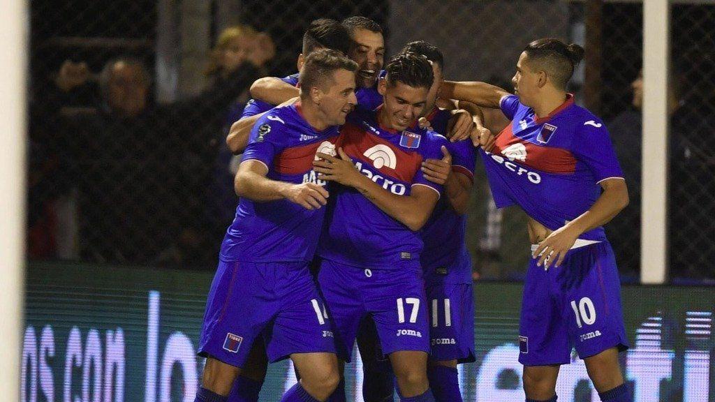 Tigre, diezmado para las semifinales de la Copa Superliga: no contará con Montillo, Moiraghi ni Alcoba