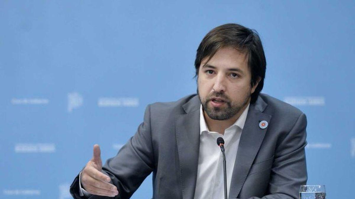 Nicolás Kreplak: Está claro que tenemos circulación comunitaria de la variante Delta en la Ciudad.