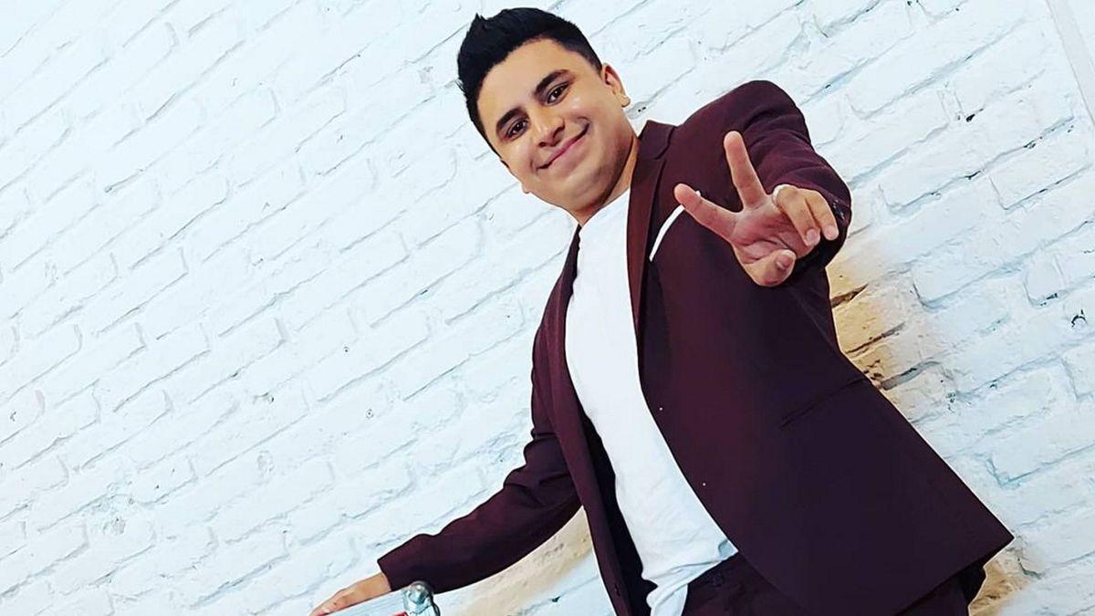 Qué va a hacer Francisco Benítez con el premio de La Voz Argentina