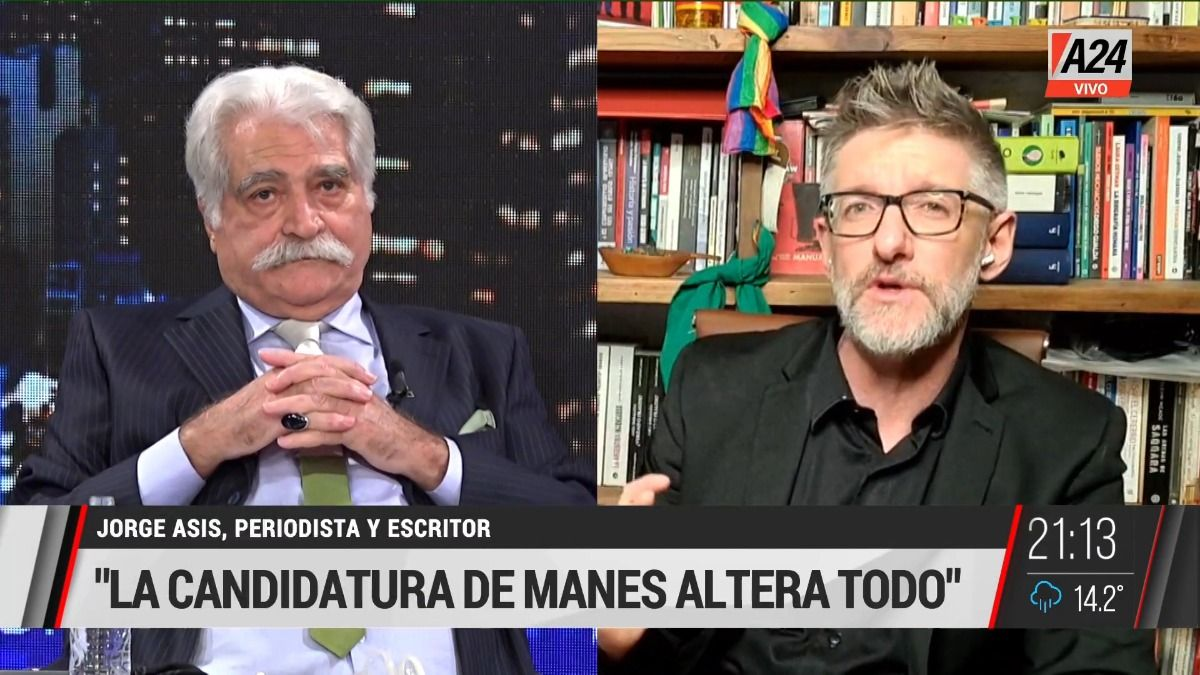 Jorge Asís: Al Presidente se lo toman en joda