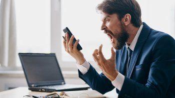 ¿Sabías que existe una terapia del insulto para emprendedores?