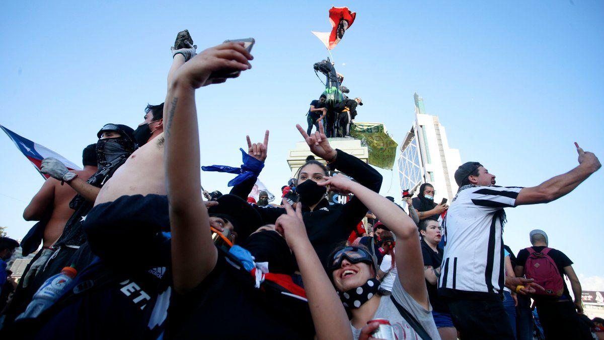 ¿Qué significa el nuevo cambio constitucional en Chile y por qué es un desafío para Piñera?