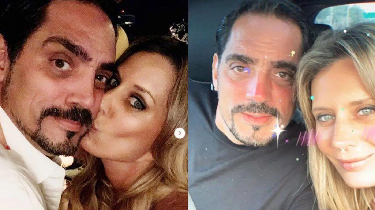 La inesperada revelación de Rocío Marengo sobre su relación con Eduardo Fort