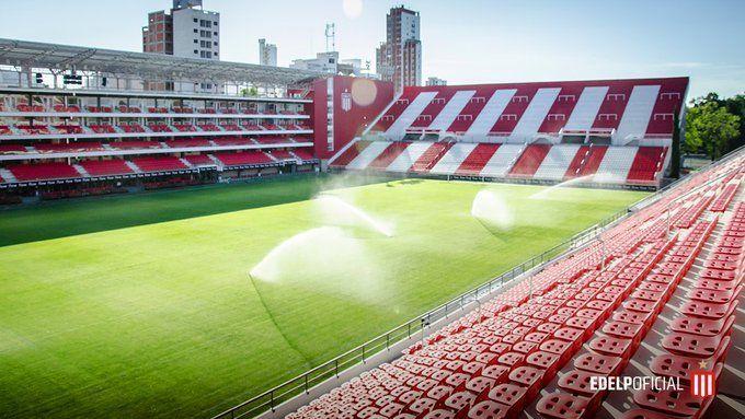 El nuevo estadio de Estudiantes, candidato a ser uno de los más vistosos del mundo