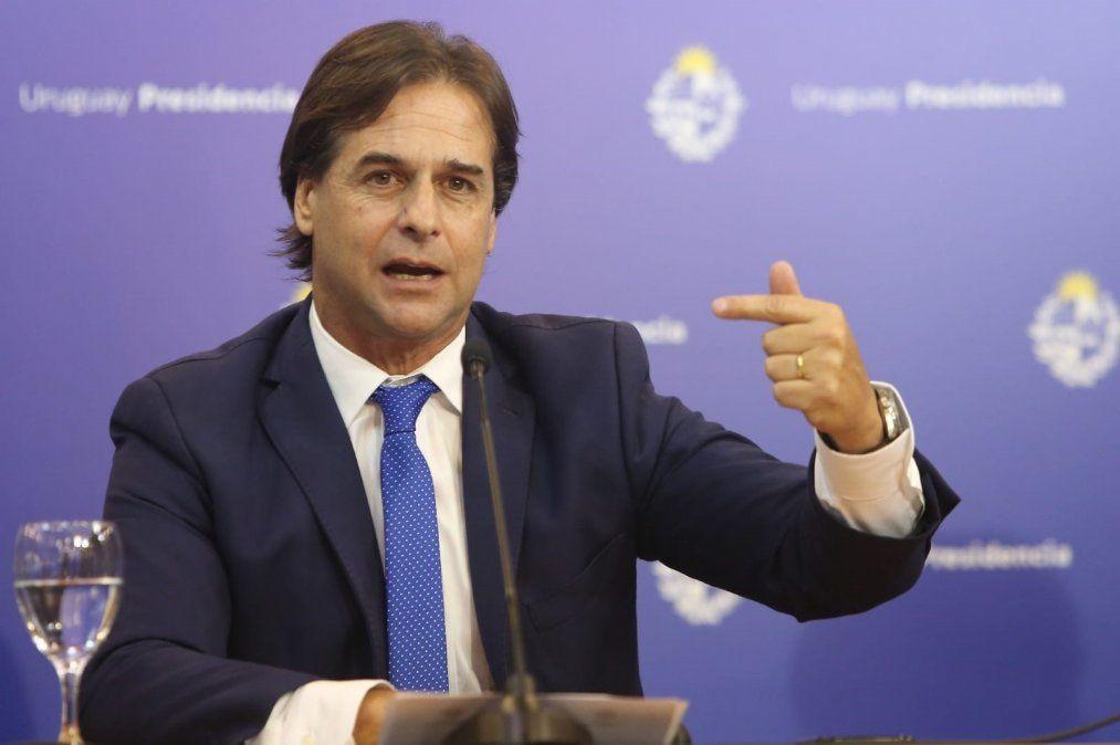 Uruguay ofrecerá vacunas contra el coronavirus a los extranjeros que viajen al país.