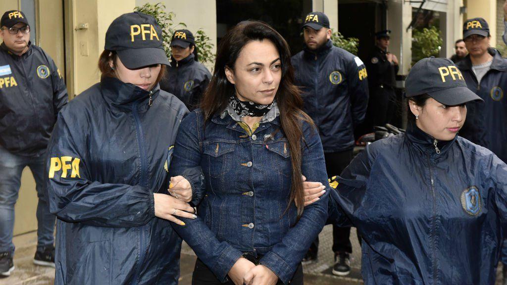 Rechazaron devolverle dinero a un procesado en la Causa Cuadernos embargado por mil millones de pesos