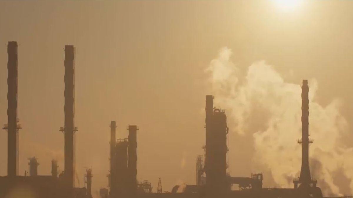 El nivel de gases contaminantes es tal que su disminución no impedirá daños en el medio ambiente (Foto: IPCC/ONU)