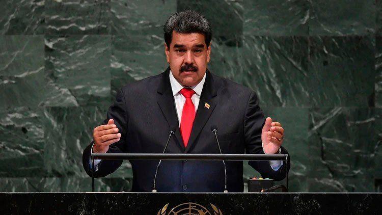 A pesar de las denuncias contra Maduro, Venezuela ganó un asiento en el Consejo de DD.HH de la ONU