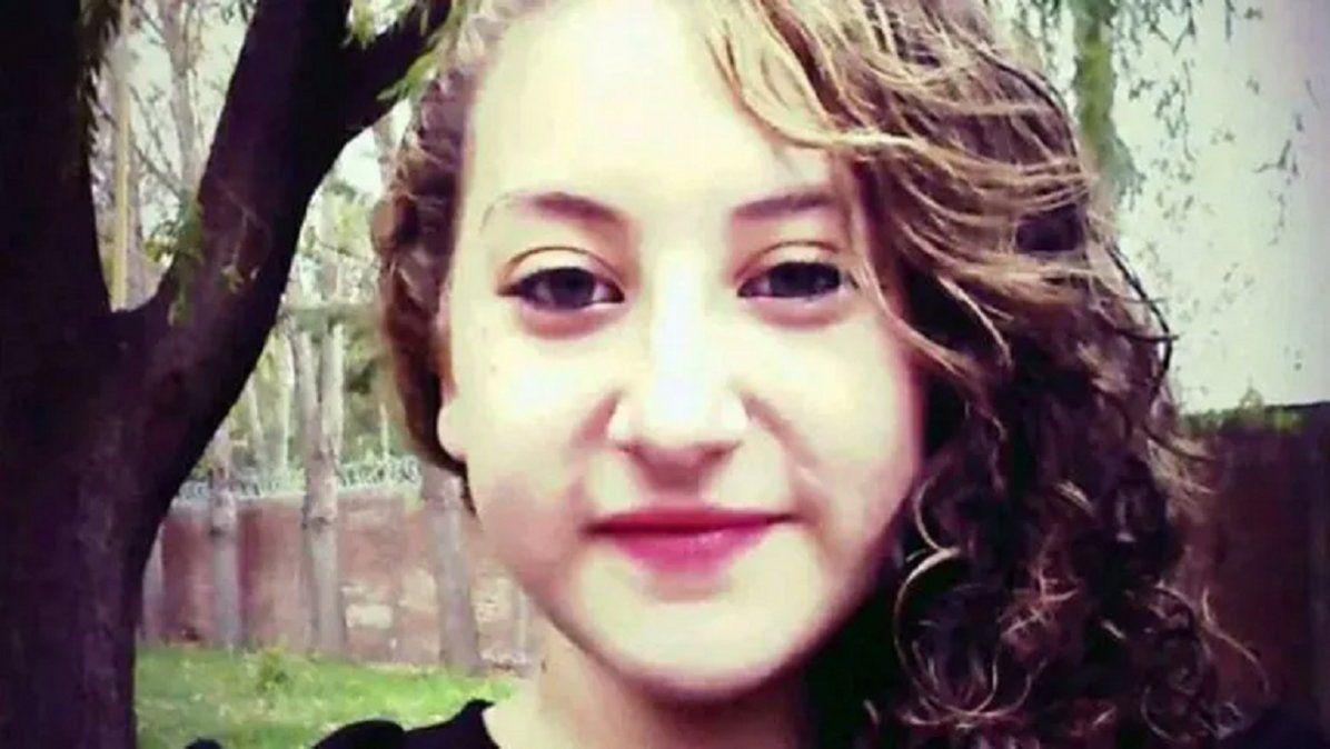 Agostina Gisfman tenía 22 años. Encontraron su cuerpo calcinado en un basural.