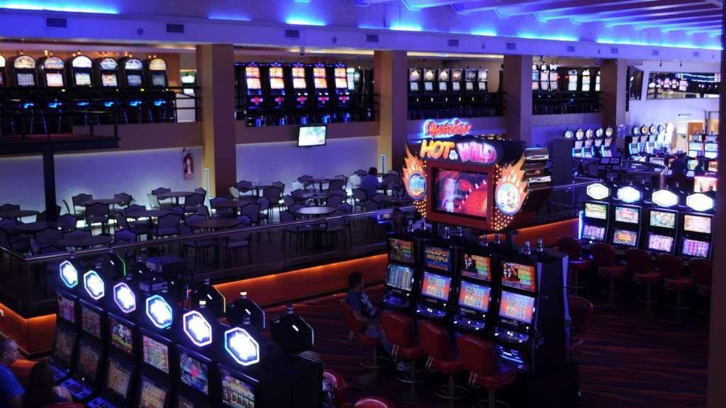 Reabren los bingos y casinos en los municipios de la Provincia que pasaron a fase 4.