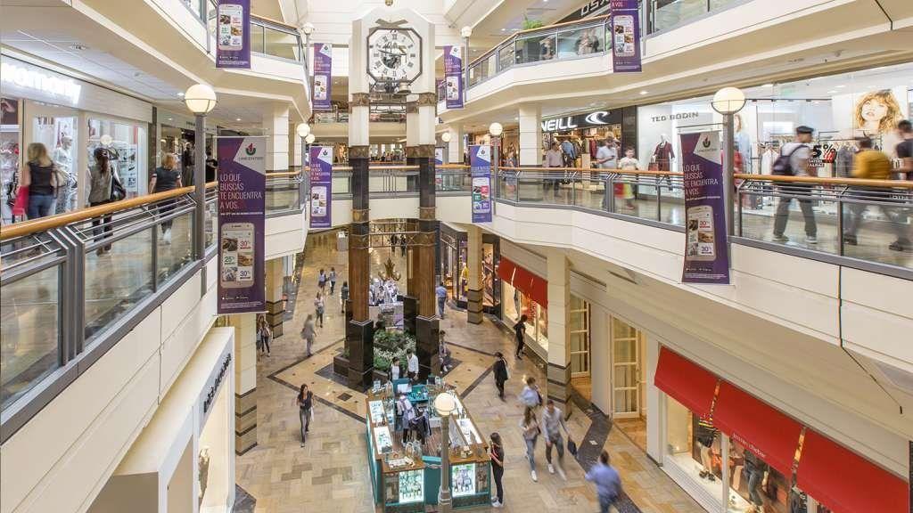 Este lunes reabrieron los shoppings porteñas con medidas y protocolos