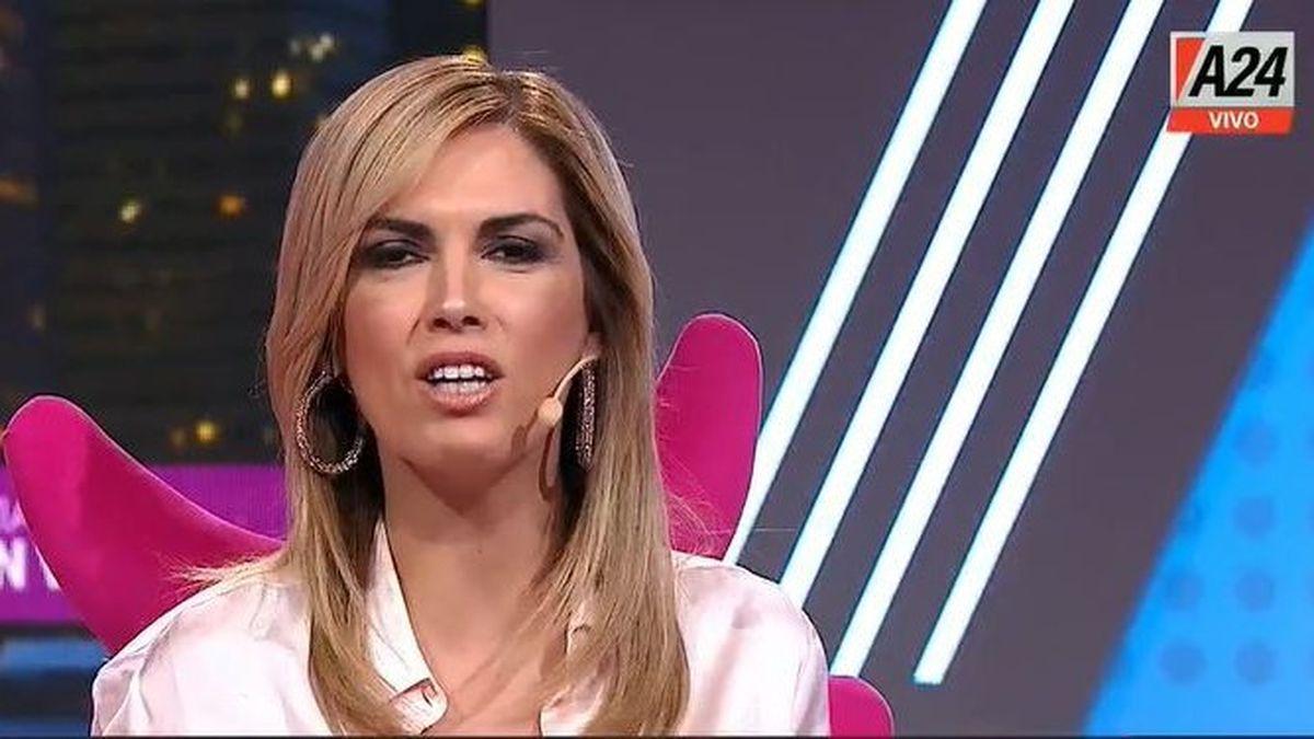 Viviana Canosa dedicó su editorial a la caza del voto joven.
