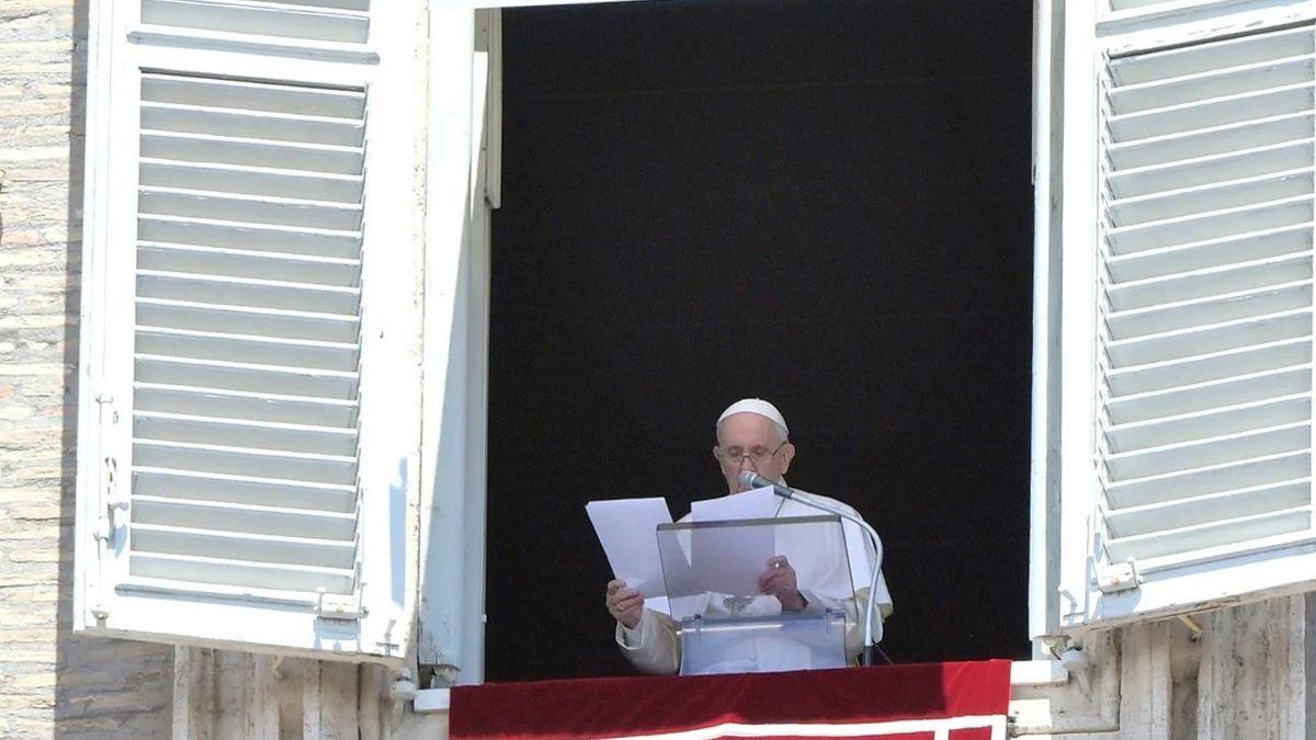 Tokio 2020: El Papa Francisco bendijo los Juegos Olímpicos y habló de fraternidad universal
