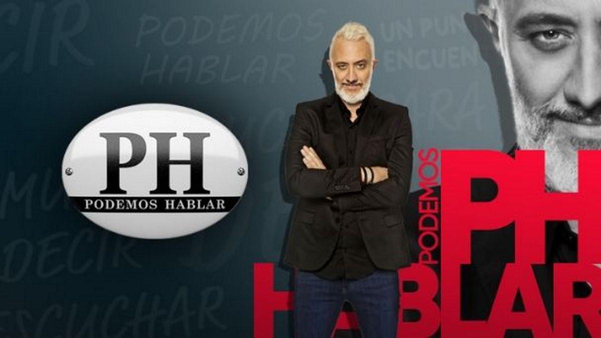 Andy Kusnetzoff: Invitados de PH, Podemos hablar del sábado 18 de septiembre
