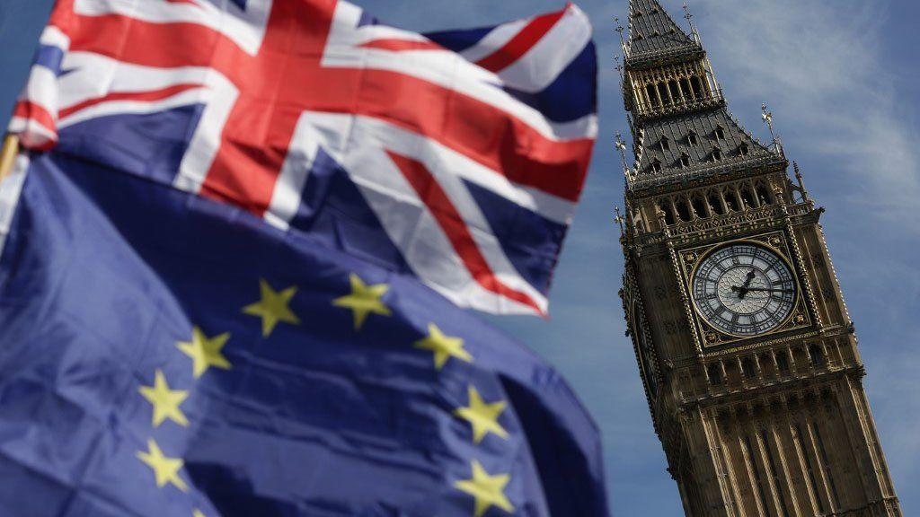 Llega el día B para Boris Johnson y el Brexit: el Parlamento decide si aprueba la salida de Europa