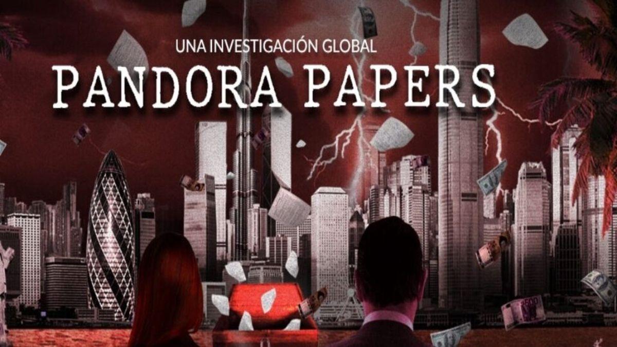 Pandora Papers: quiénes son los empresarios y futbolistas que aparecen en  los documentos