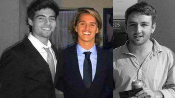 El joven que conducía alcoholizado, que chocó y mató a sus dos amigos, se negó a declarar
