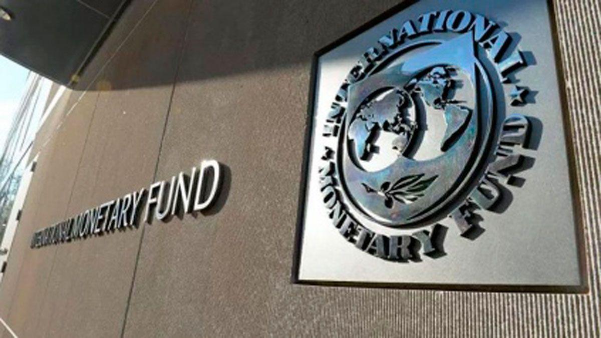 El FMI mejoró la previsión de crecimiento para la Argentina en 2021 (Foto: AFP).