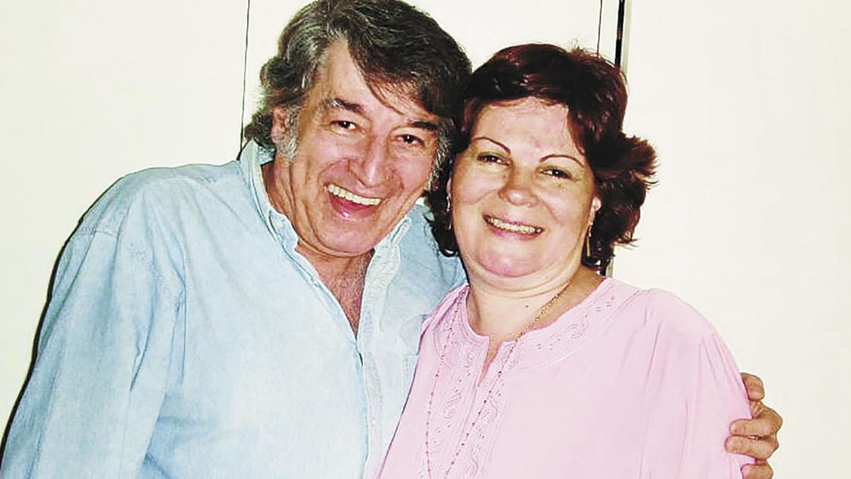 La viuda de Sandro salió a repudiar a Guillermo Moreno