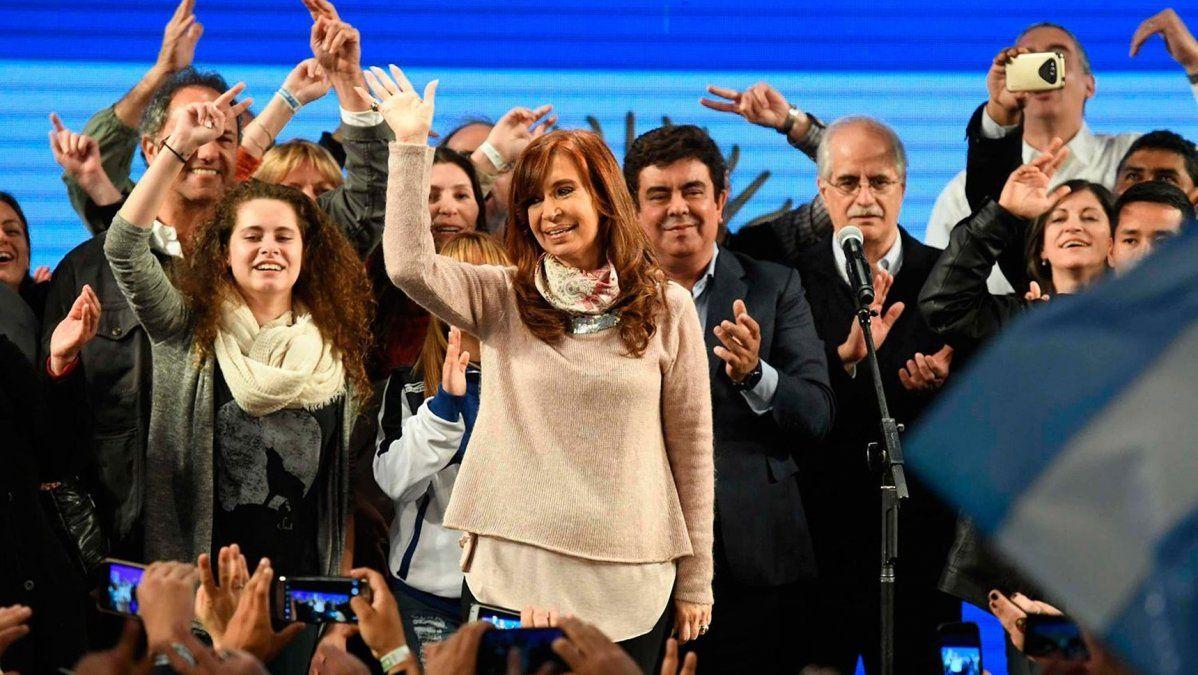 """El escrito de Cristina Kirchner: """"La ruta del dinero K""""debió ser denominada""""La ruta del dinero M"""