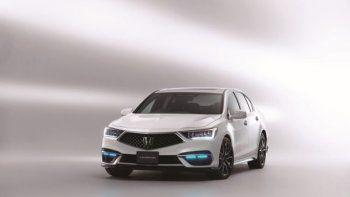 Honda y la conducción autónoma