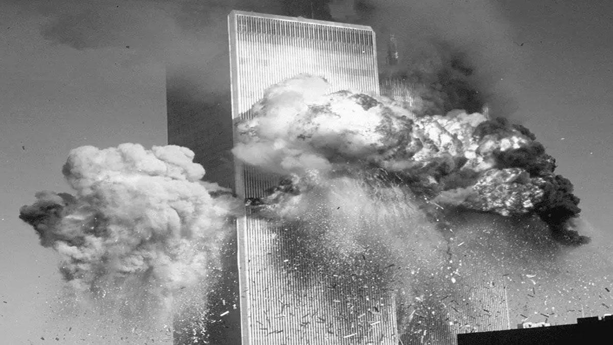 Atentados del 11 de septiembre de 2001: El impacto que cambió al mundo(Foto: Archivo)