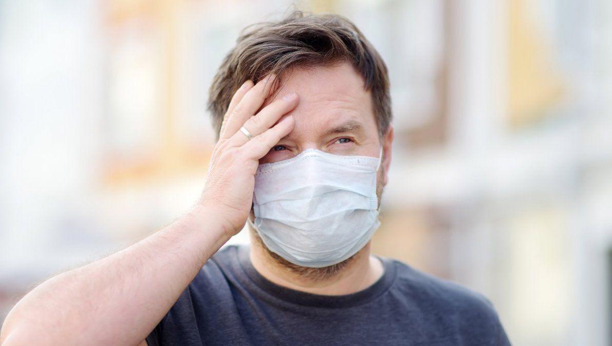 La ansiedad y la depresión crecieron un 25% en el mundo por la pandemia