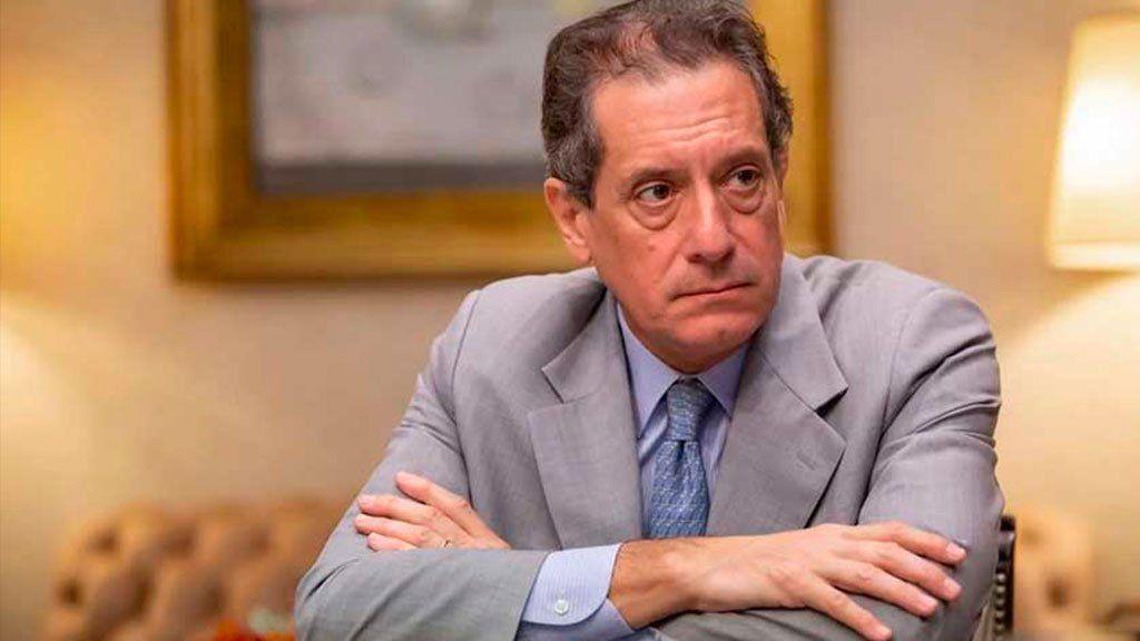 Moneda digital: el presidente del BCRA se refirió a la posibilidad de que Argentina tenga una propia.