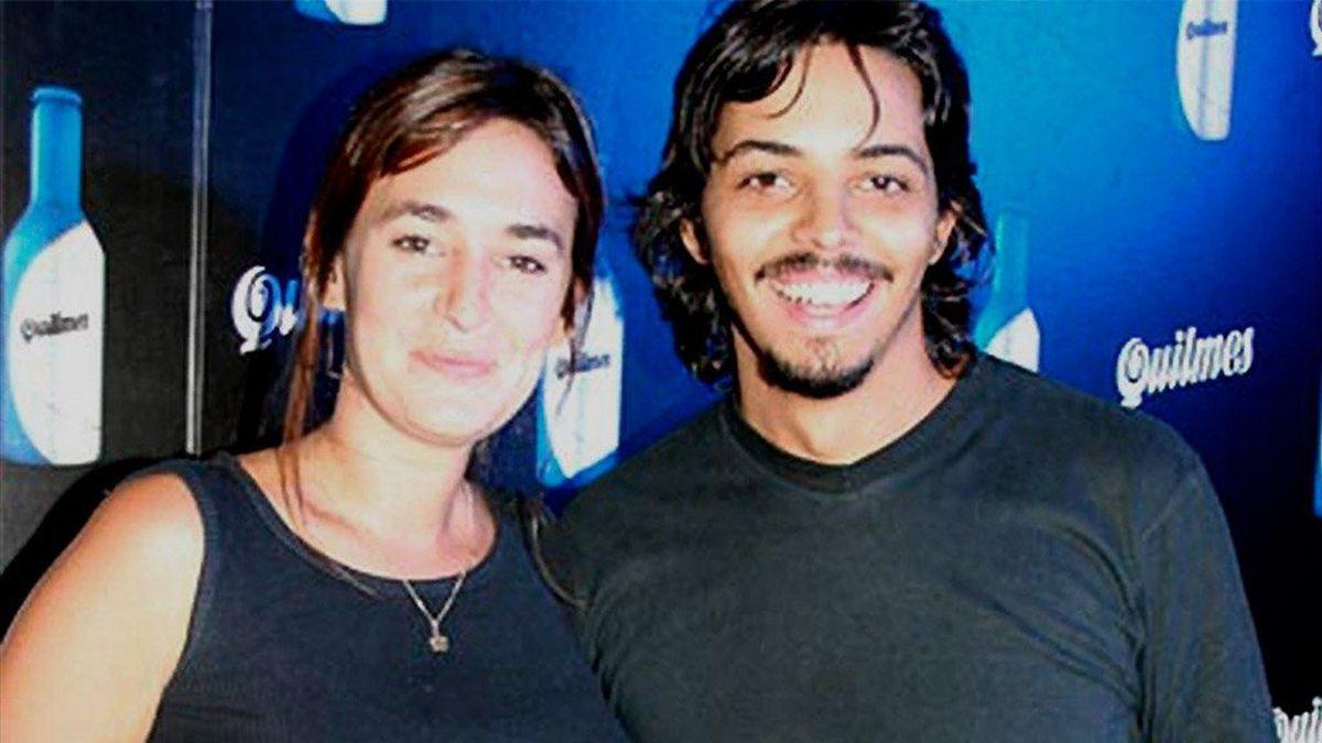 Yaco González despidió a Agustina Posse con una carta conmovedora
