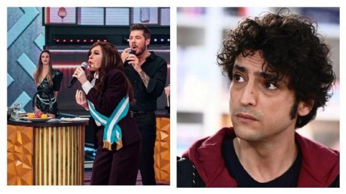 Ratings: cómo fue la batalla de Marcelo Tinelli contra Doctor Milagro