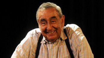 A los 80 años murió el reconocido charanguista Jaime Torres