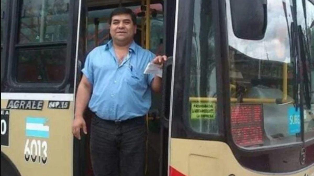 Álvaro es el tercer chófer en morir por Covid-19 durante la pandemia.