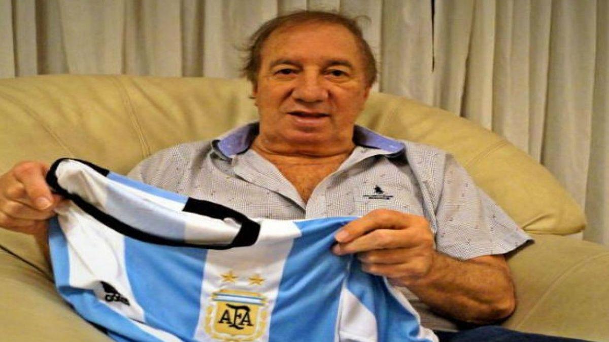 Argentina campeón: la emoción de Bilardo