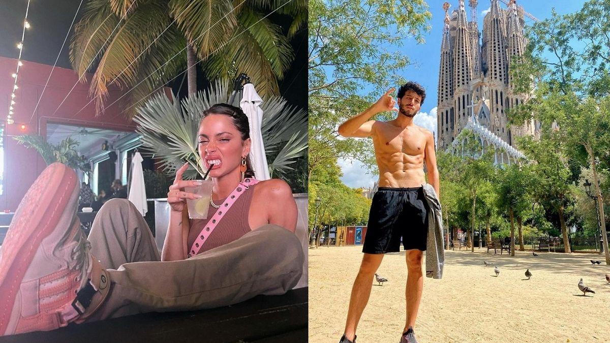 Qué pasó con la reconciliación de Tini Stoessel y Sebastián Yatrá