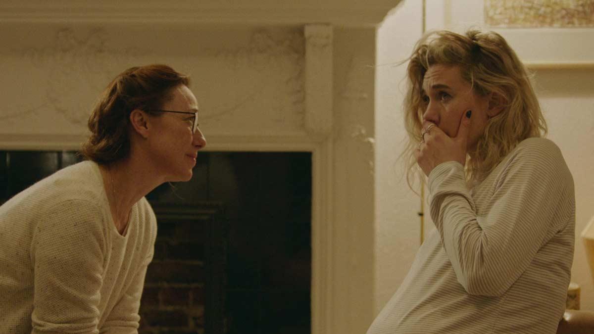 Fragmentos de una mujer es una de las propuestas más poderosas de Netflix